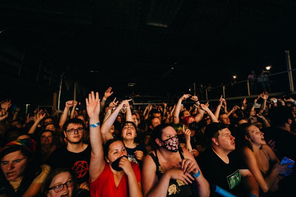 IMPRINTent, IMPRINT Entertainment, YOUR CULTURE HUB, IMPRINTentPHILADELPHIA, All Time Low, XL Live, Philadelphia Concerts, Philly, Philadelphia, Rock Music, Rock Band, Elektra Records, Bridget Craig